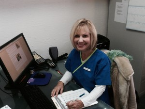 Sheri Goddard, Ideal Doctors Weight Loss Clinic Director and Coach